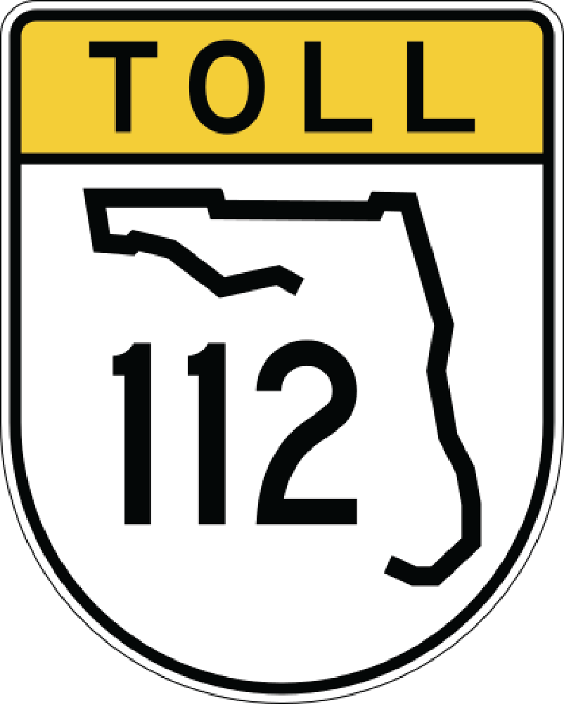 SR 112 - Airport Expressway