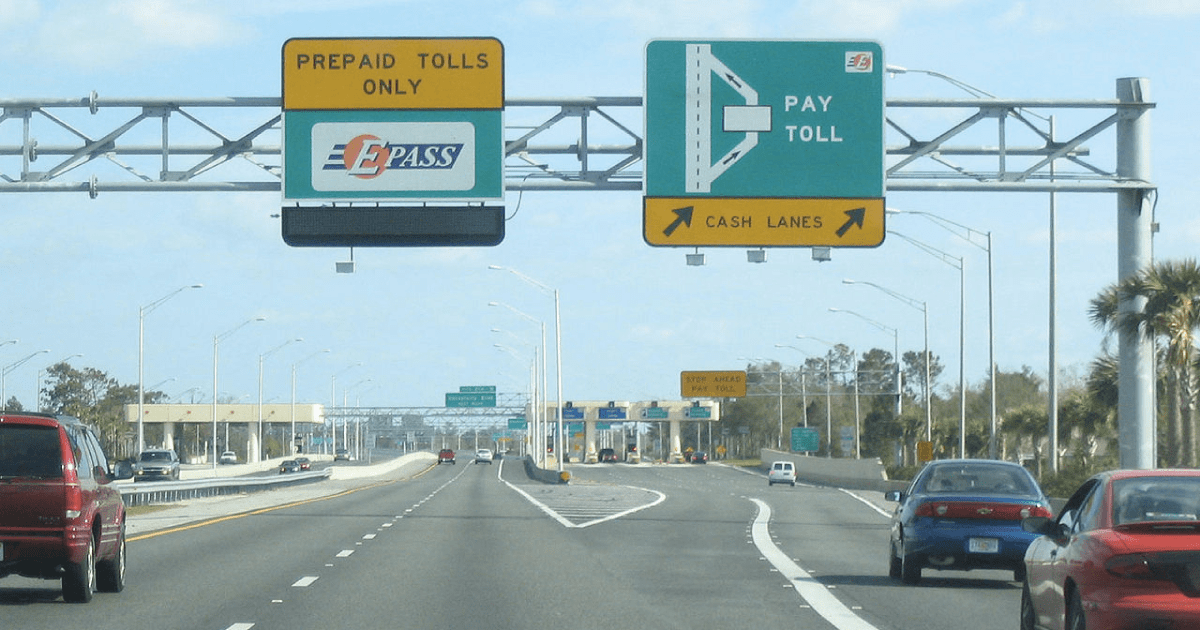 PayTollo: A 21st Century Toll Collection Platform